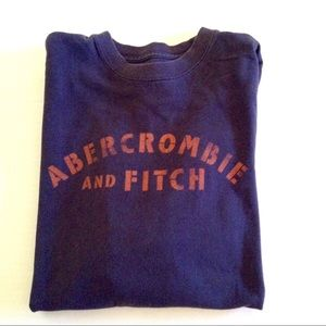 Abercrombie & Fitch Shirts - Abercrombie & Fitch Men's T Shirt